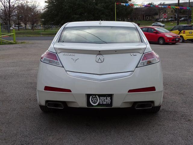 2009 Acura TL Tech in Austin, TX 78745