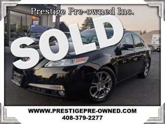 2009 Acura TL in Campbell CA