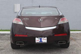 2009 Acura TL Hollywood, Florida 6