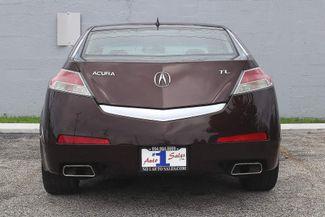2009 Acura TL Hollywood, Florida 38