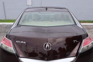 2009 Acura TL Hollywood, Florida 39