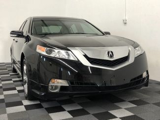 2009 Acura TL 5-Speed AT SH-AWD with Tech Package LINDON, UT 5