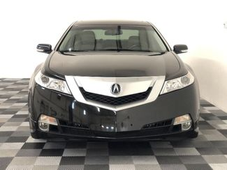 2009 Acura TL 5-Speed AT SH-AWD with Tech Package LINDON, UT 8