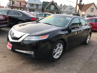 2009 Acura TL Base  city Wisconsin  Millennium Motor Sales  in , Wisconsin