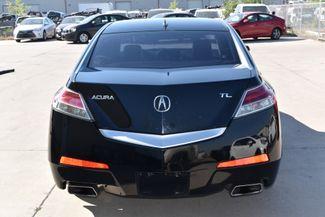 2009 Acura TL Ogden, UT 4