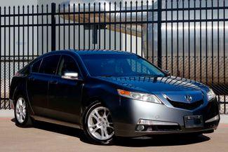 2009 Acura TL  | Plano, TX | Carrick's Autos in Plano TX