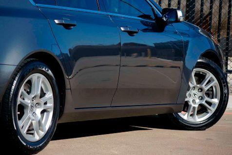 2009 Acura TL  | Plano, TX | Carrick's Autos in Plano, TX