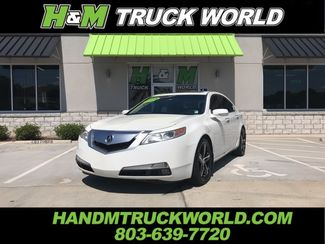 2009 Acura TL WITH TECH PACKAGE in Rock Hill, SC 29730