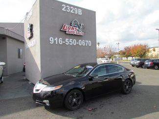 2009 Acura TL Tech in Sacramento, CA 95825