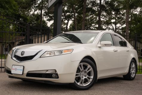 2009 Acura TL  in , Texas