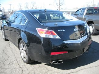 2009 Acura TL   city CT  York Auto Sales  in West Haven, CT