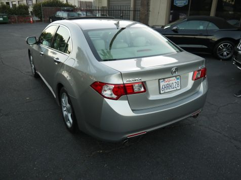 2009 Acura TSX TECHNOLOGY PACKAGE  in Campbell, CA
