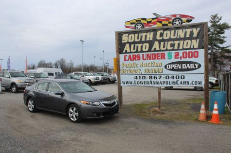 2009 Acura TSX  in Harwood, MD