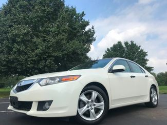 2009 Acura TSX Tech Pkg in Leesburg Virginia, 20175