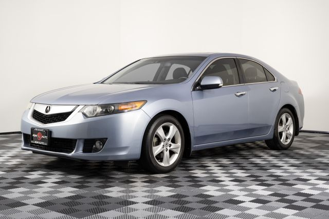 2009 Acura TSX 5-Speed AT with Tech Package in Lindon, UT 84042