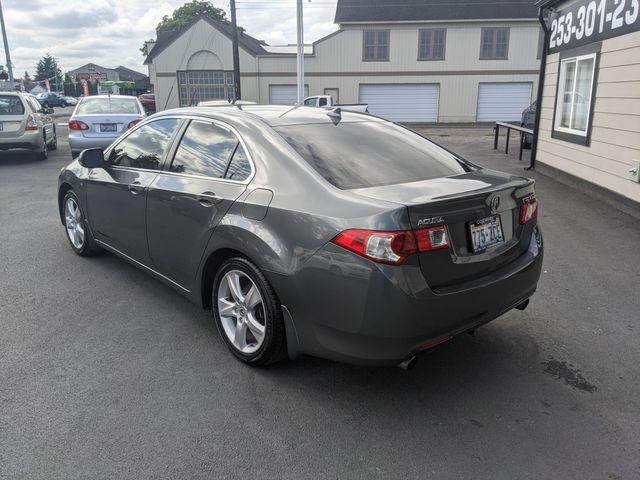 2009 Acura TSX in Tacoma, WA 98409