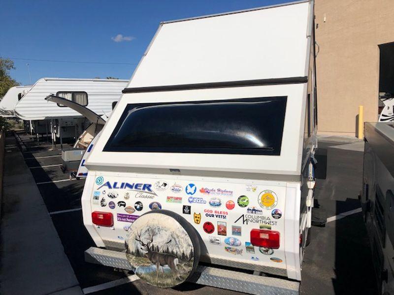 2009 Aliner Classic   in Mesa, AZ