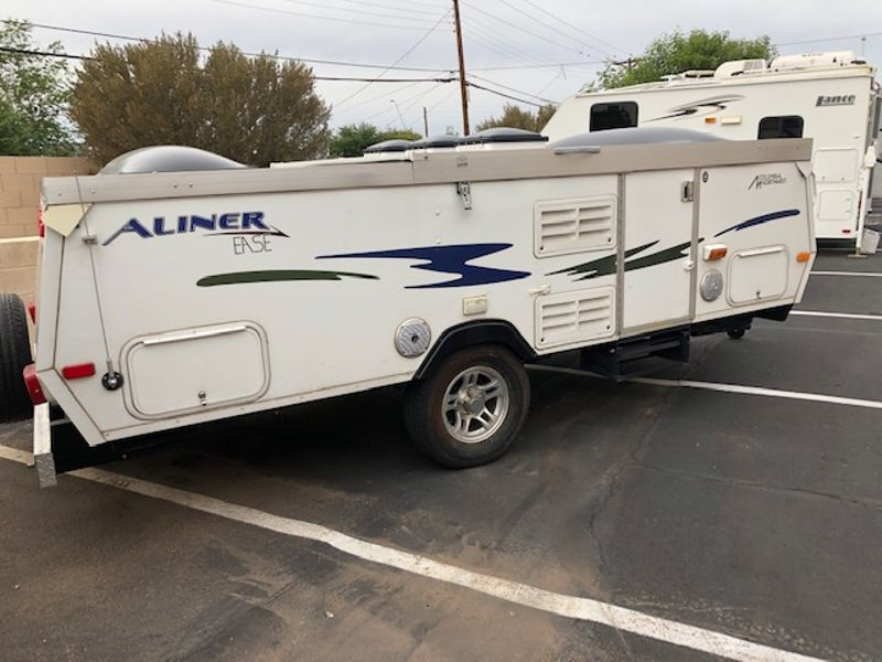 2009 Aliner Ease  Expedition  in Mesa, AZ