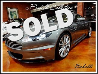 2009 Aston Martin DBS La Jolla, Califorina