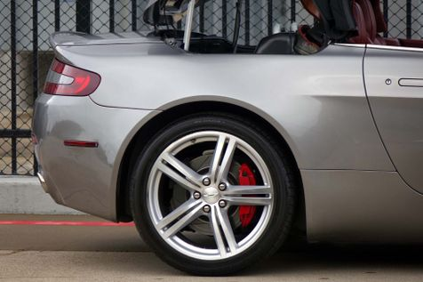 2009 Aston Martin Vantage Roadster* Sports Pack*** | Plano, TX | Carrick's Autos in Plano, TX