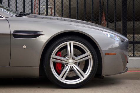 2009 Aston Martin Vantage Roadster* Sports Pack***   Plano, TX   Carrick's Autos in Plano, TX