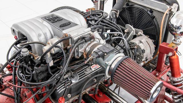 2009 Asve Model T Custom Rat Rod with a 5.0L Engine Conversion in Dallas, TX 75229