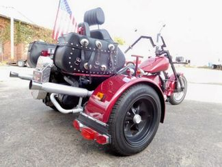 2009 Asve TRIKE MOTORCYCLE  city Ohio  Arena Motor Sales LLC  in , Ohio