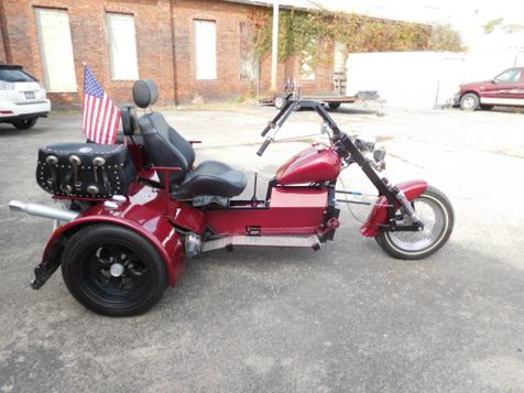 2009 Asve TRIKE MOTORCYCLE in , Ohio