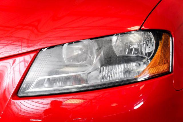 2009 Audi A3 S Line Hatchback in Addison, TX 75001