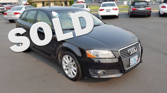 2009 Audi A3 Premium  | Ashland, OR | Ashland Motor Company in Ashland OR