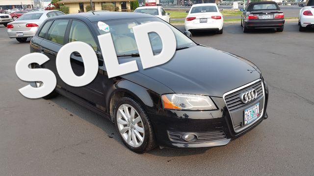 2009 Audi A3 Premium    Ashland, OR   Ashland Motor Company in Ashland OR