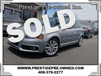 2009 Audi A3 S-LINE ((**NAVI//PANORAMIC MOONROOF**))  in Campbell CA