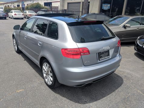 2009 Audi A3 S-LINE ((**NAVI//PANORAMIC MOONROOF**))  in Campbell, CA