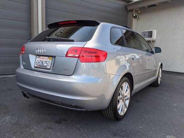 2009 Audi A3 S Line in Campbell, CA 95008