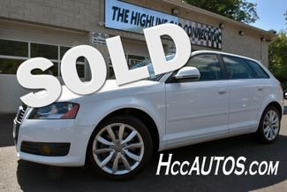 2009 Audi A3 Prem Waterbury, Connecticut