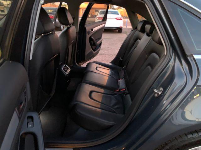 2009 Audi A4 2.0T Prem Plus 3 MONTH/3,000 MILE NATIONAL POWERTRAIN WARRANTY Mesa, Arizona 9