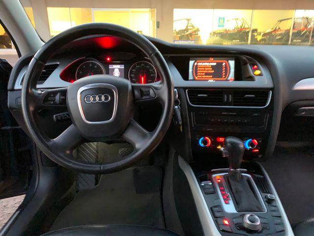 2009 Audi A4 2.0T Prem Plus 3 MONTH/3,000 MILE NATIONAL POWERTRAIN WARRANTY Mesa, Arizona 13