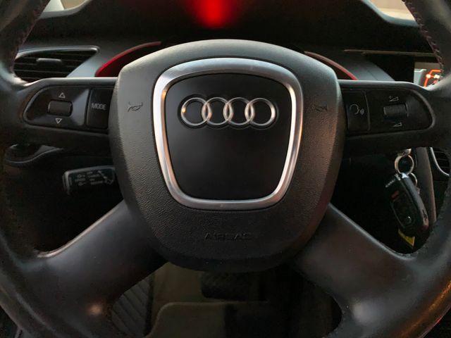 2009 Audi A4 2.0T Prem Plus 3 MONTH/3,000 MILE NATIONAL POWERTRAIN WARRANTY Mesa, Arizona 15