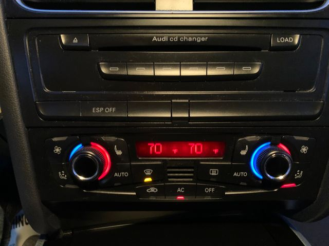 2009 Audi A4 2.0T Prem Plus 3 MONTH/3,000 MILE NATIONAL POWERTRAIN WARRANTY Mesa, Arizona 19