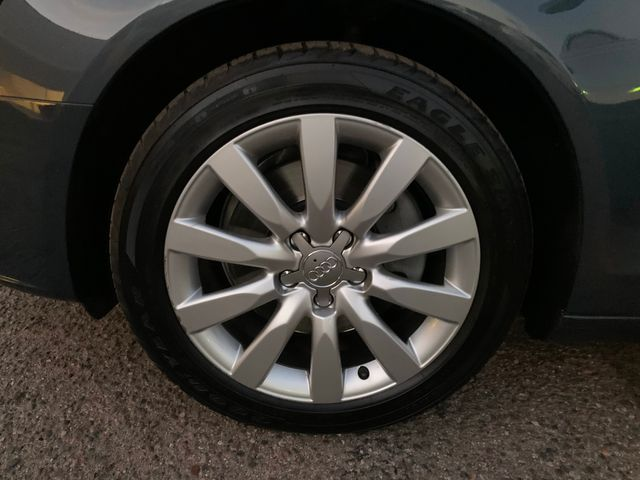 2009 Audi A4 2.0T Prem Plus 3 MONTH/3,000 MILE NATIONAL POWERTRAIN WARRANTY Mesa, Arizona 22
