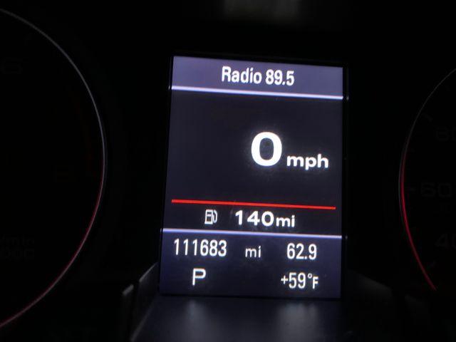 2009 Audi A4 2.0T Prem Plus 3 MONTH/3,000 MILE NATIONAL POWERTRAIN WARRANTY Mesa, Arizona 23