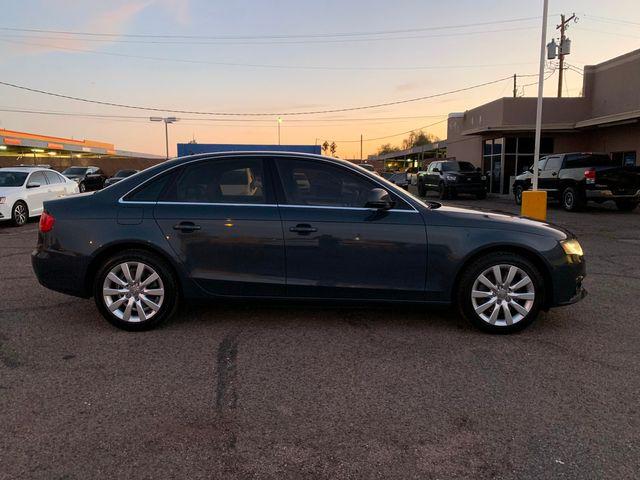 2009 Audi A4 2.0T Prem Plus 3 MONTH/3,000 MILE NATIONAL POWERTRAIN WARRANTY Mesa, Arizona 4