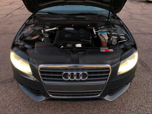 2009 Audi A4 2.0T Prem Plus 3 MONTH/3,000 MILE NATIONAL POWERTRAIN WARRANTY Mesa, Arizona 7