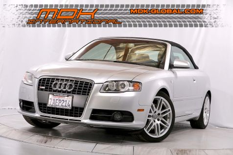 2009 Audi A4 2.0T Special Edition - Sport pkg in Los Angeles