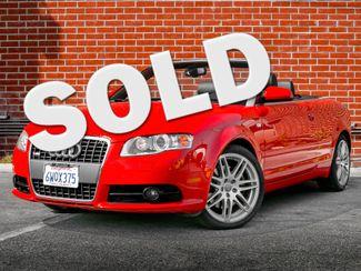 2009 Audi A4 2.0T Special Edition Burbank, CA