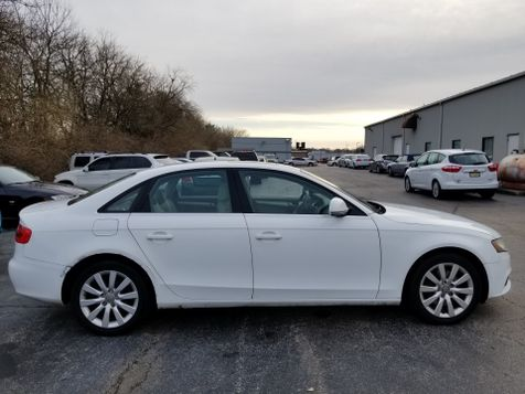 2009 Audi A4 2.0T Prem Plus | Champaign, Illinois | The Auto Mall of Champaign in Champaign, Illinois