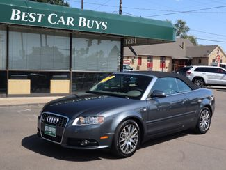 2009 Audi A4 2.0T quattro in Englewood, CO 80113