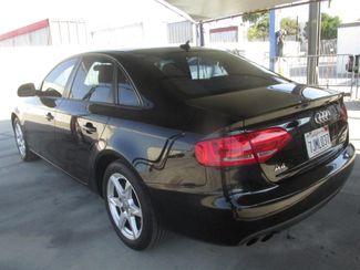 2009 Audi A4 2.0T Prem Gardena, California 1