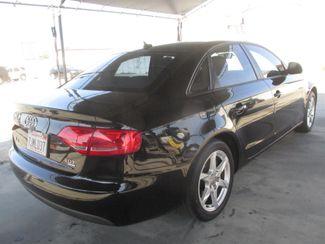 2009 Audi A4 2.0T Prem Gardena, California 2