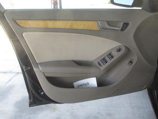 2009 Audi A4 2.0T Prem Gardena, California 9